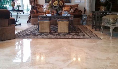 tile floor treatment tips | Tile & Grout - Sureshine Restoration Services